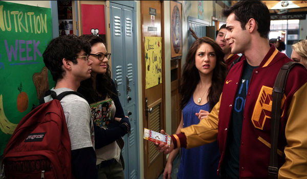 Awkward, Faking It: MTV Shows Return in March - canceled TV shows ...