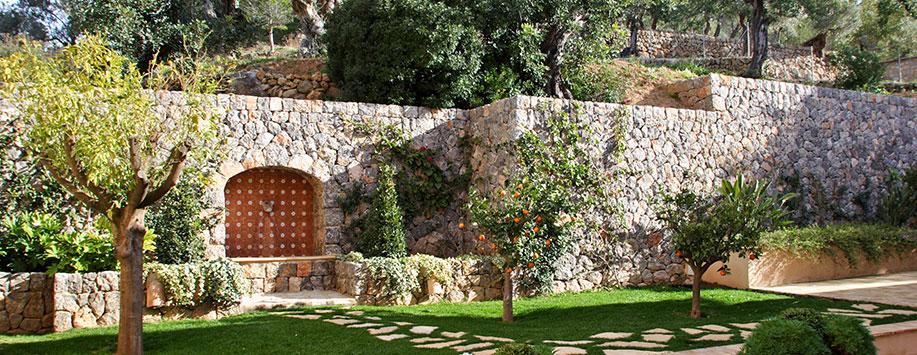 Mantenimiento De Jardines Paisajismo Arteche Jardineria - Jardines-paisajismo