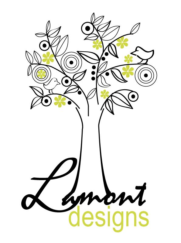 Logos lamont designs for Abracadabra salon