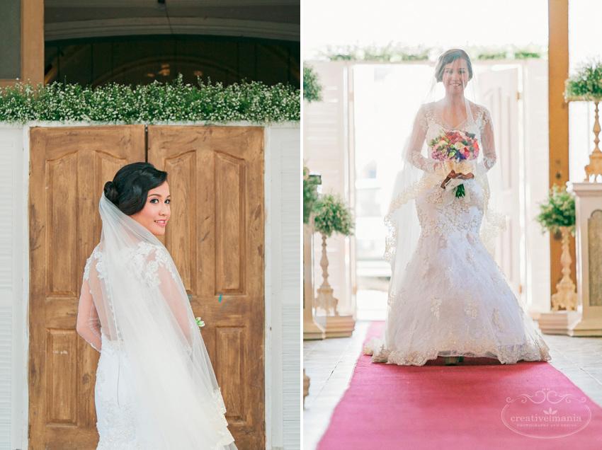 Raymund & Rose Ann | Wedding - Creativemania Photography