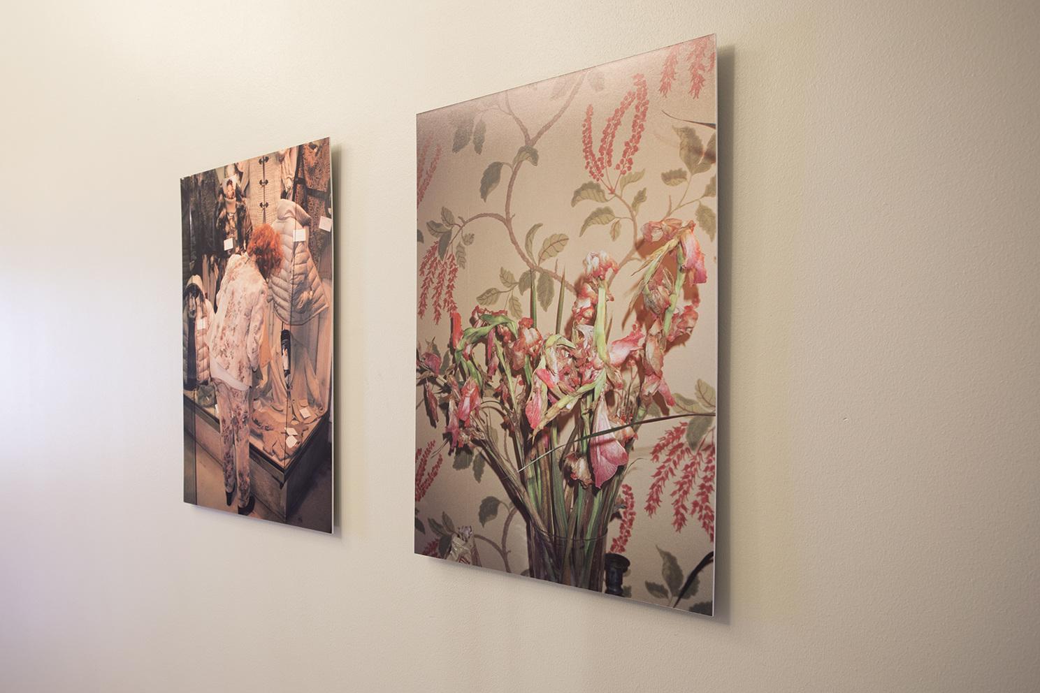 Barok En Modern : Barok installation view tinebek