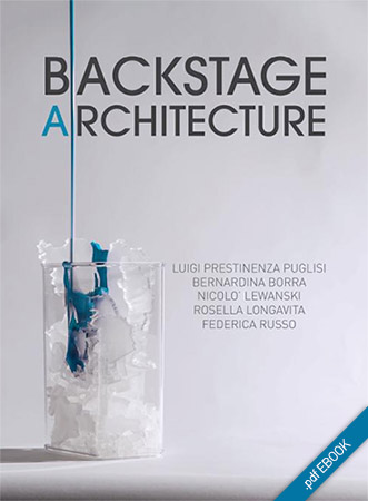 Backstage Architecture Tehran Projects