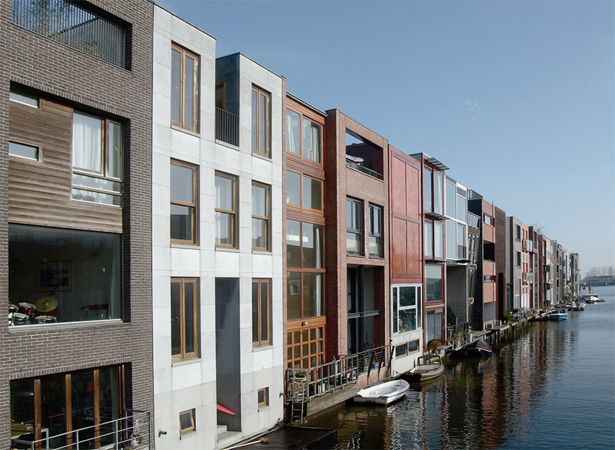 eastern docklands amsterdam architecture tour amsterdam