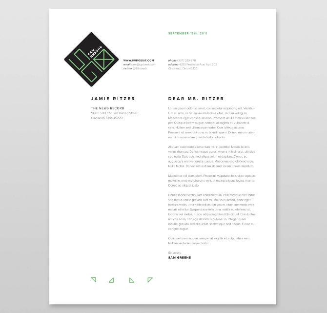 Jamie Ritzer—graphic Designer