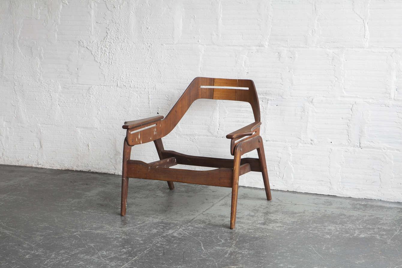 Jerry Johnson Sling Chair Ar Leaman
