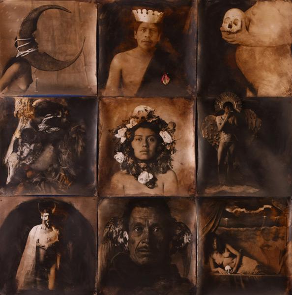 LUIS GONZÁLEZ PALMA: OBRAS 1989-2011 - foto30 - Personal network