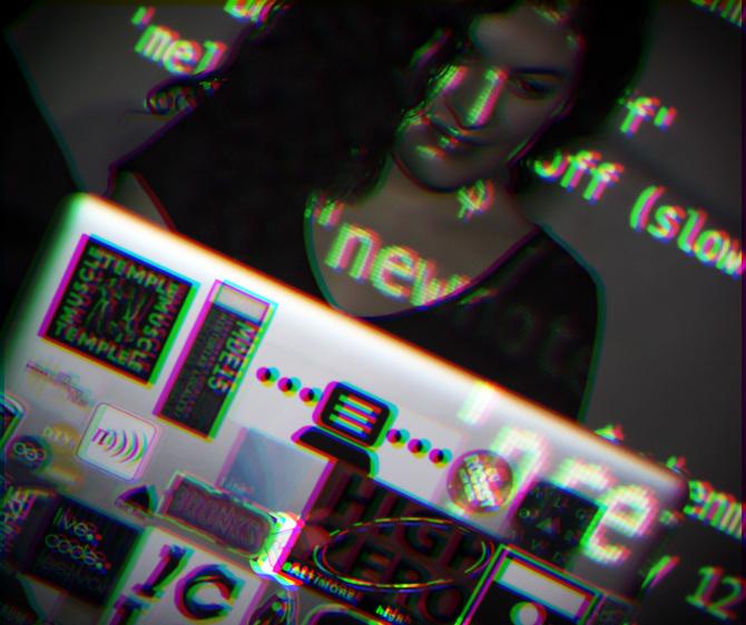 Resultado de imagen para live coding alexandra cardenas