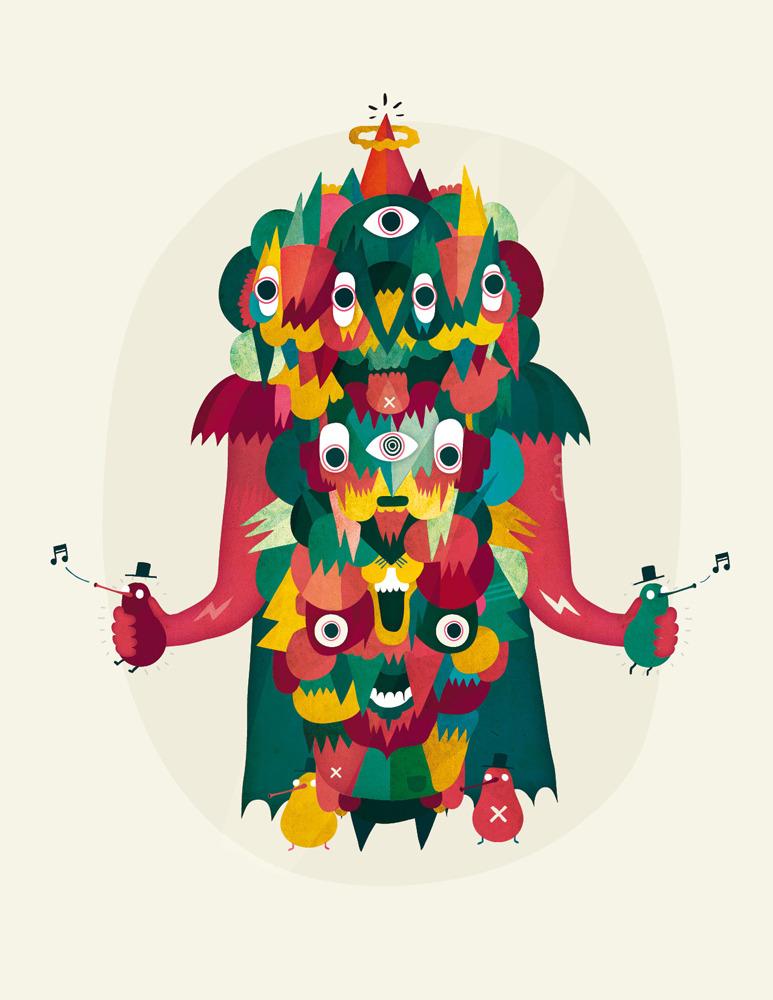 Frank Zweegers | Sound Creatures: Sami Viljanto