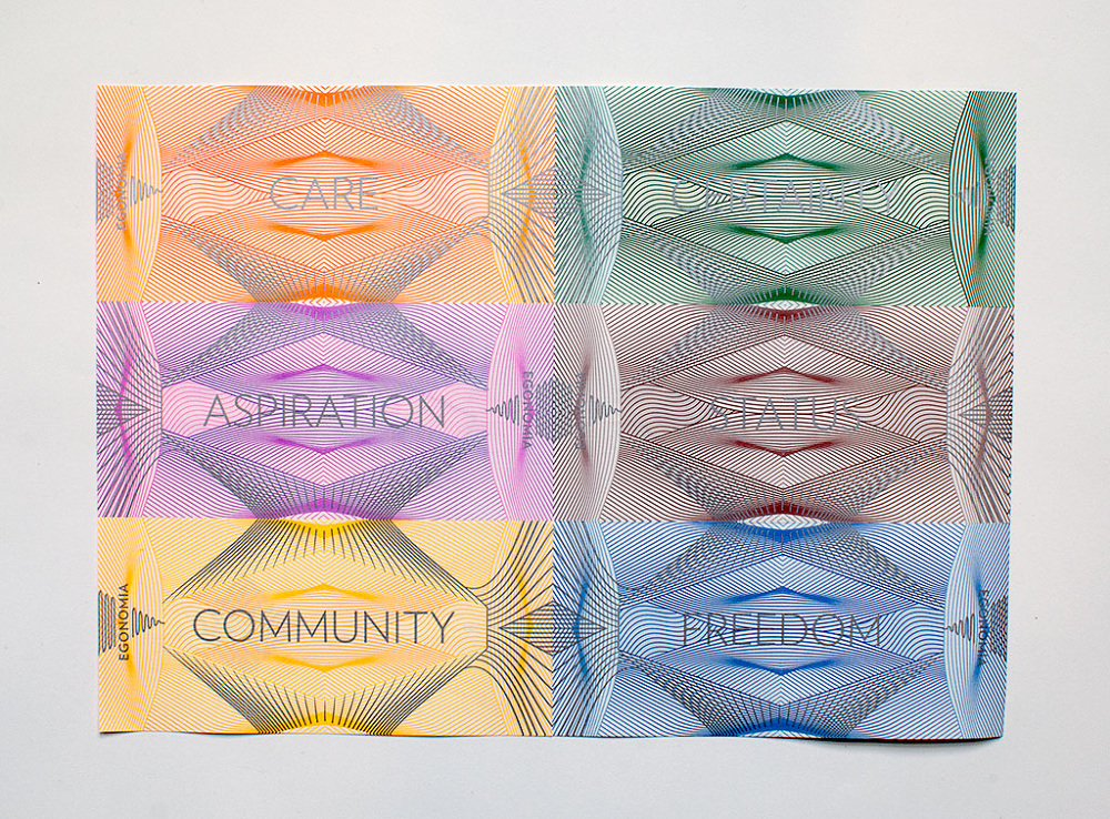 Money Design For Egonomia Www Hansje Net