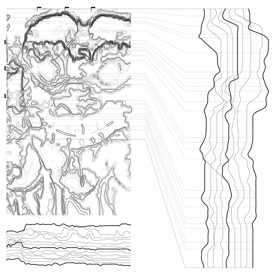 Drawing Aaron Berman Architecture Architectural Drawings And Diagram