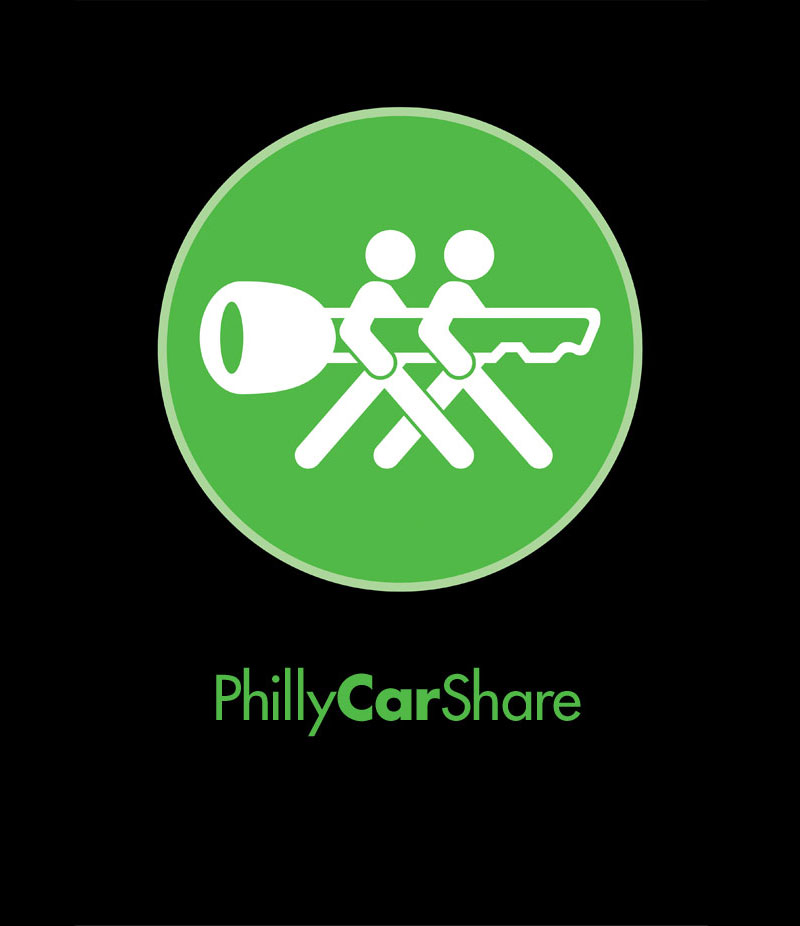 Philly Car Share >> Philly Car Share Logo Thekinggroup Personal Network