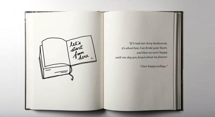 The Tiny Book of Tiny Stories: Volume 1 - made in asia Joseph Gordon Levitt