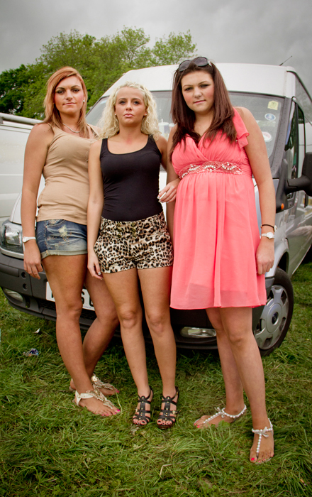Gypsy girls pics