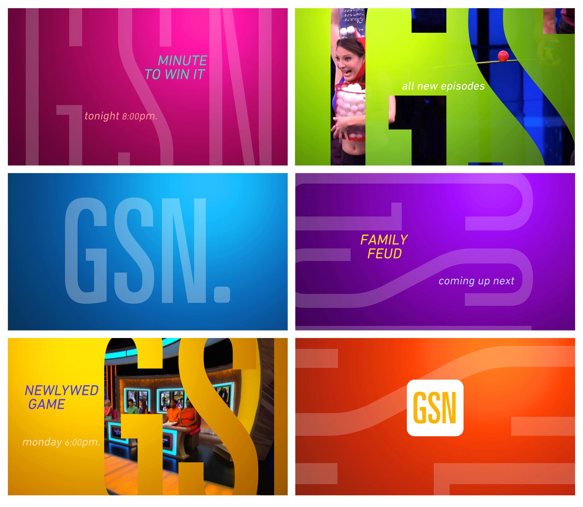 GSN Rebranding - EJ