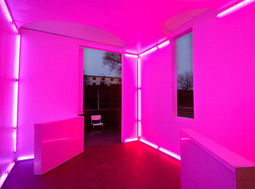 Pink Room - Tanja Deman