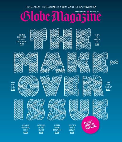Boston globe magazine martin gee freerunsca Gallery