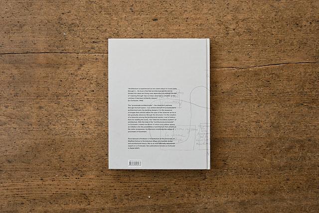 le corbusier and the architectural promenade accent graphe. Black Bedroom Furniture Sets. Home Design Ideas