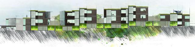 Glen Innnes Social Housing Sam Edward