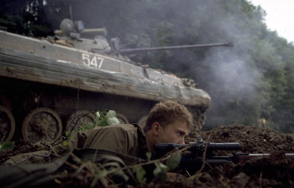 Russian soldier sex - 1 part 8