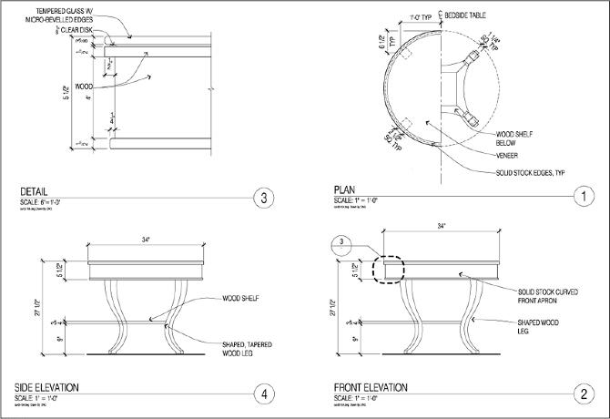 Custom furniture drawingsdesigns julie ketchum interior design malvernweather Image collections