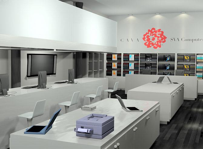 SVA Computer Store - mariepublic