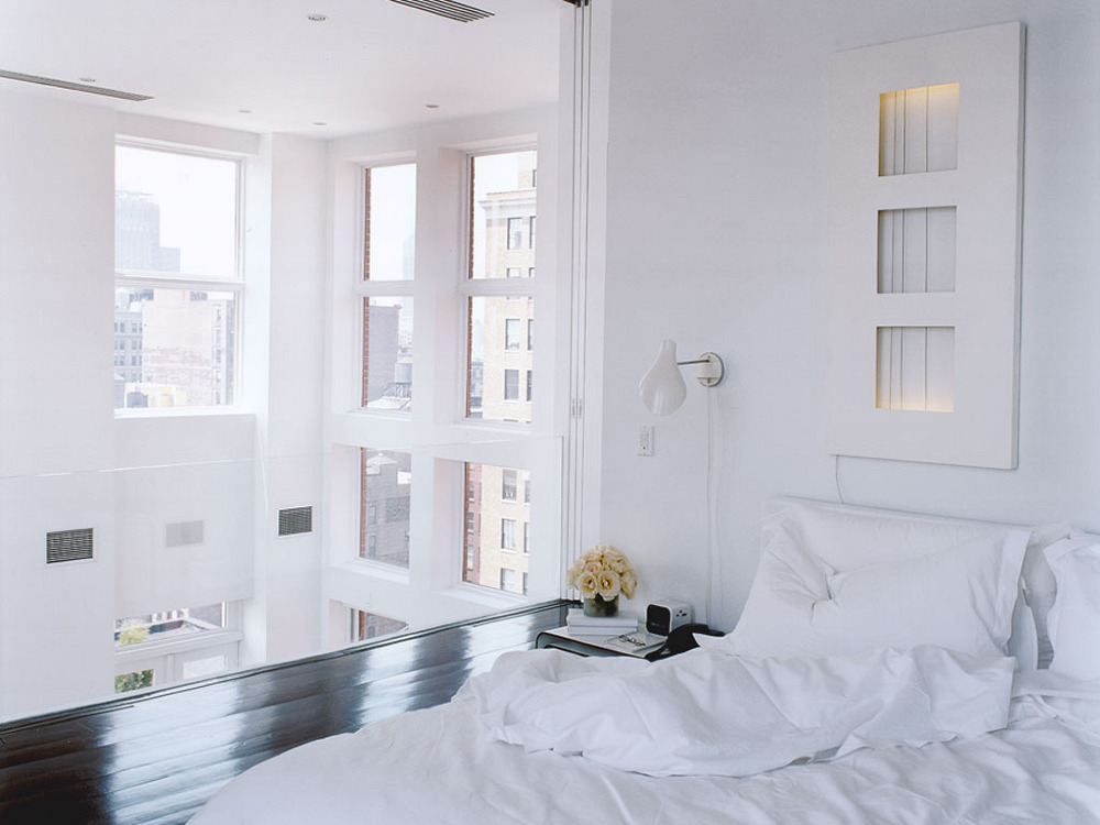 soho penthouse by kelly behun studio k