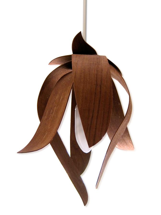 Petal Pendant Lamp Audrey Barnes Design