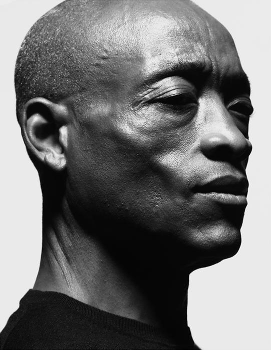 Portraits Peter Hapak
