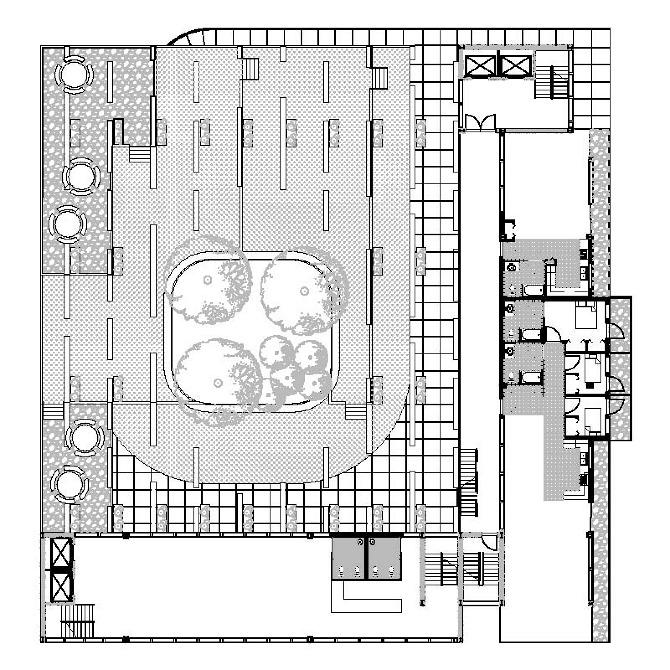 Hybrid City Mixed Use Apartment Building Adam J Smith