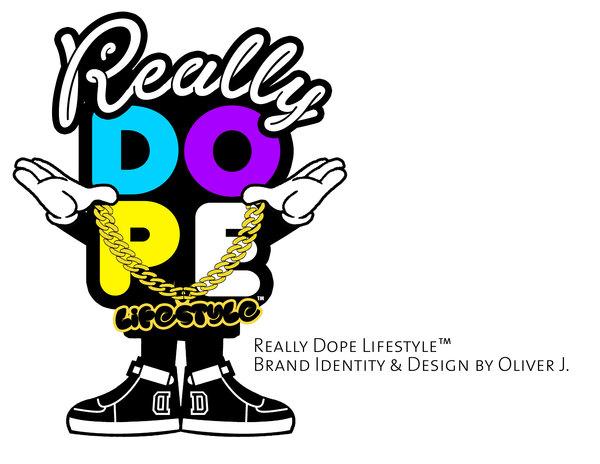 Really Dope Lifestyle Brand Design Amp Identity