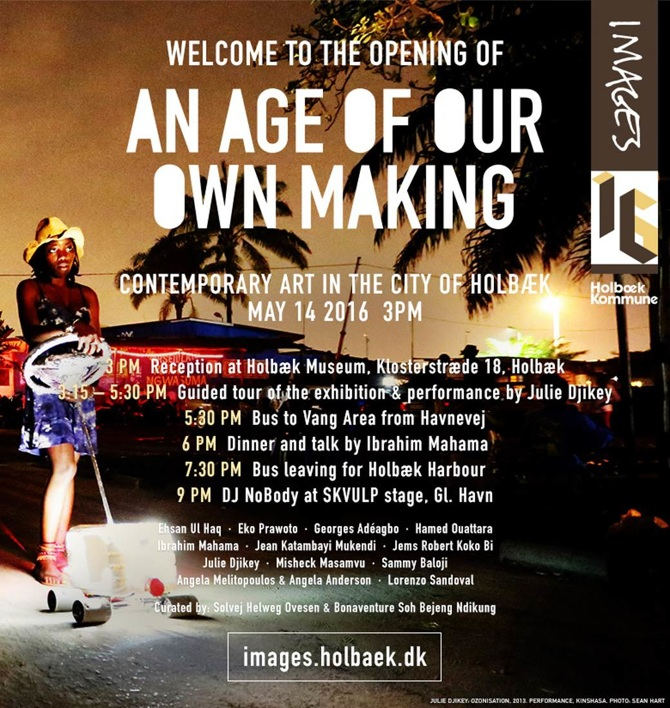 3c569f5c65 An Age of Our Own Making is a contemporary art project in three  chapters   taking place in three different Danish cities from May to November 2016.