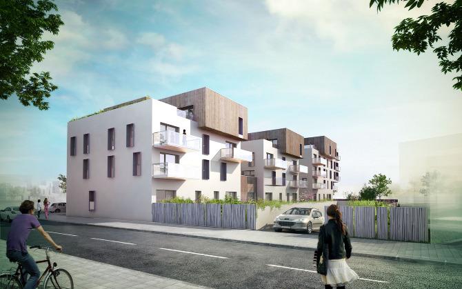 Architectes Lille dva architectes - lille - kilimage