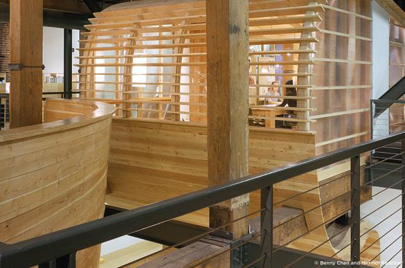 Architecture Jennifer Golub Official Website