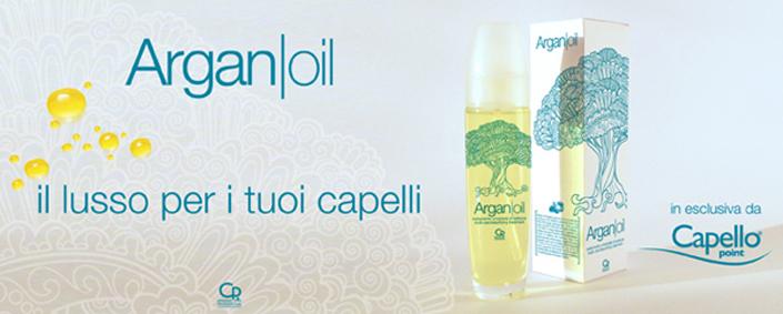 Argan Oil Smportfolio