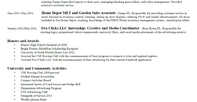 Blank Employment Application Texas Resume Samples Restaurant Server Diamond  Geo Engineering Services  Home Depot Resume