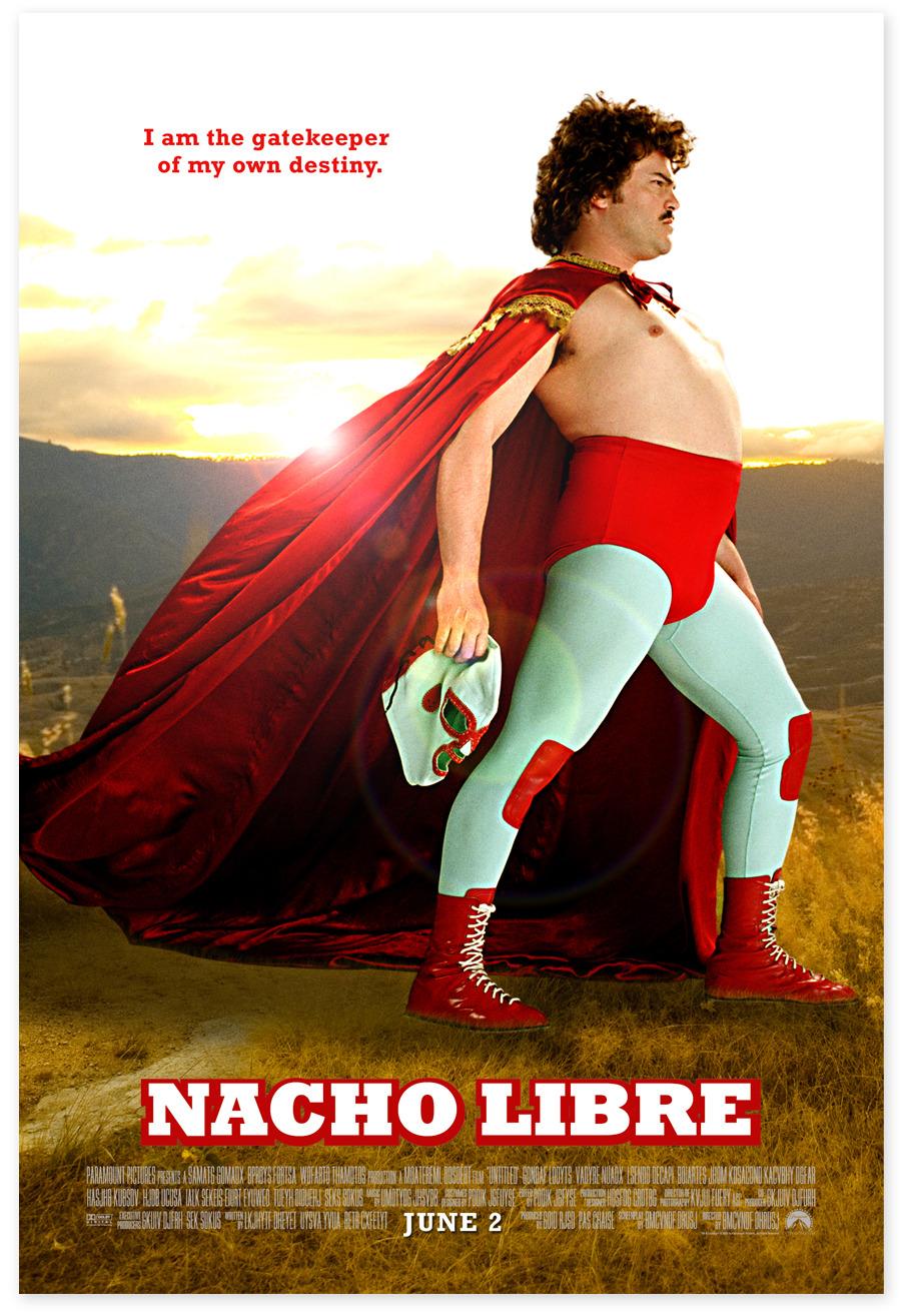 - Nacho Posters Libre melissacassara.com