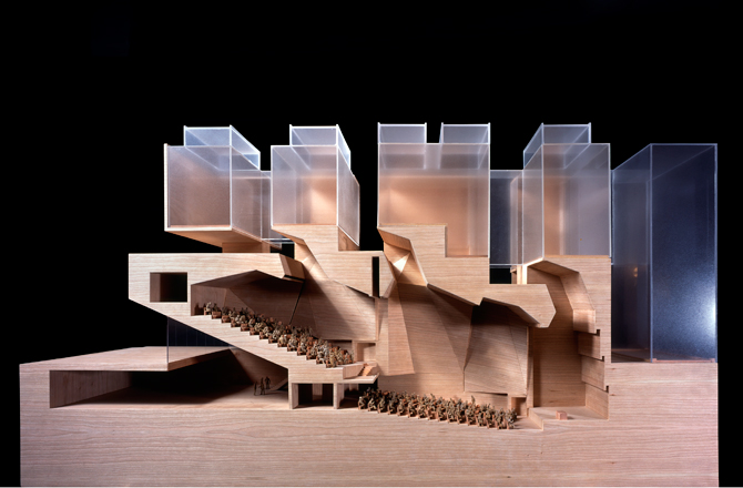Universita luigi bocconi grafton architects