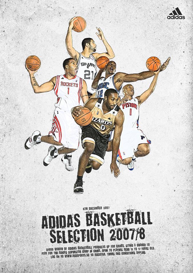 adidas superstar basketball camp