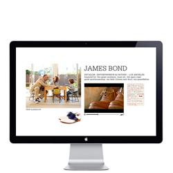 dress - Stotler nina fashion industry style snapshot video