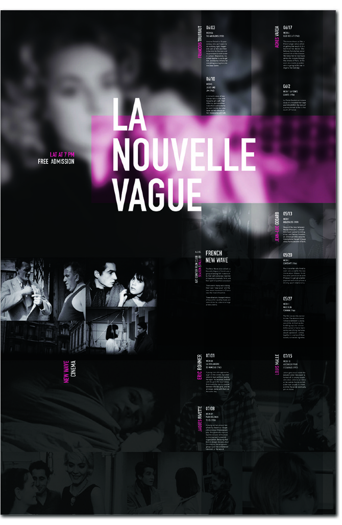 a study of the french new wave 10 great french new wave films  that earned him plenty of comparisons to hitchcock (of whom chabrol and rohmer had co-written a groundbreaking study in the 1950s) .