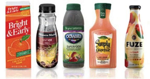 juice of different brands and containers marketing essay Brand and brand loyalty essay what is a brand include a short discussion of: a the importance of brand b brand loyalty c brand equity marketing is a complicated area and difficult to be definedas an important part of marketing, brands can be seen everywhere and changing our lifebuyers tend to be especially loyal to the brand they trust.