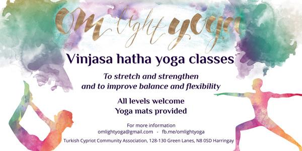Yoga Banner Marta Torres