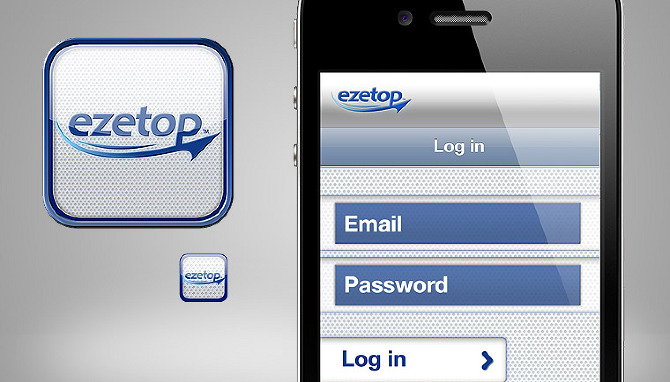 Ezetop Apps - owenderby - Personal network