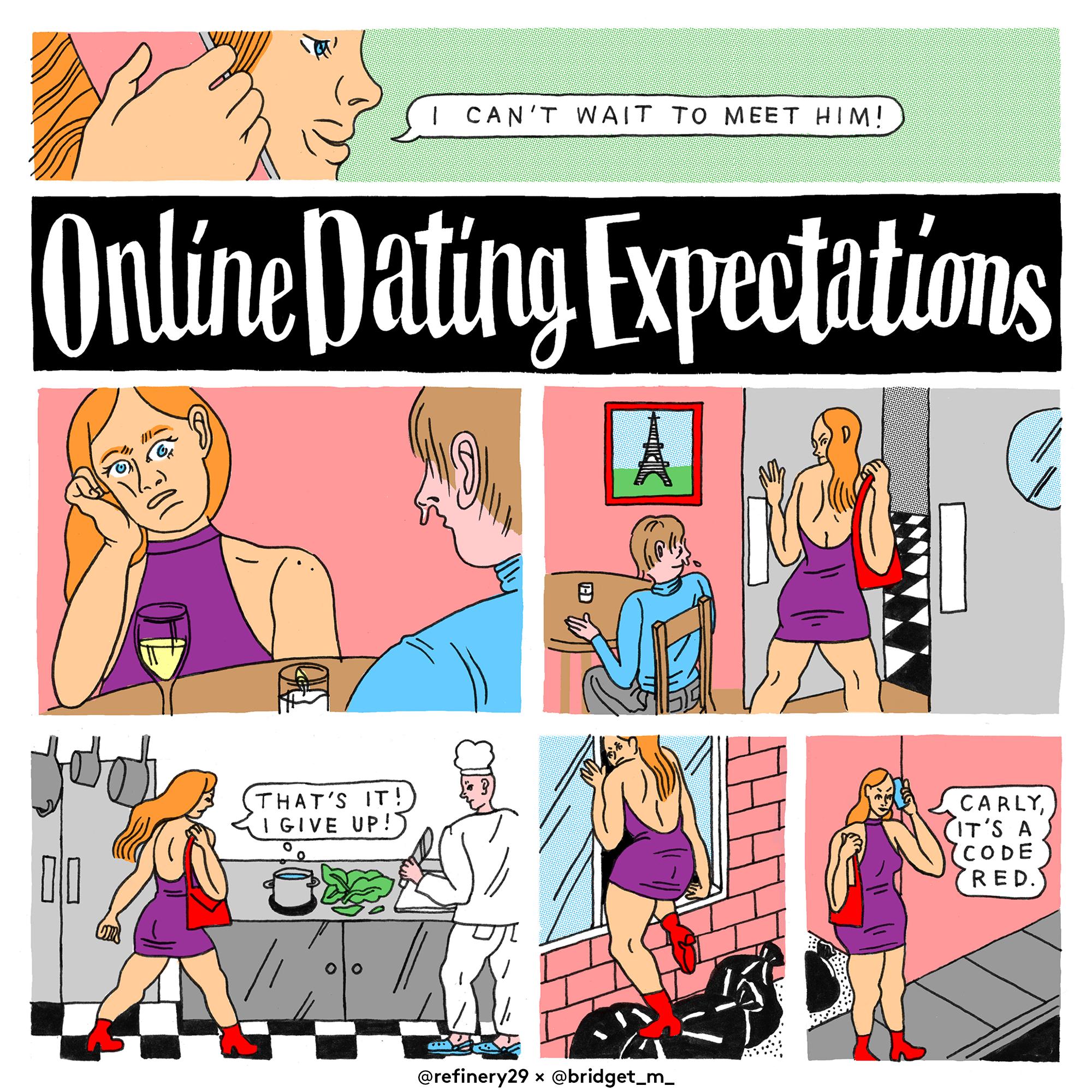 sa online dating