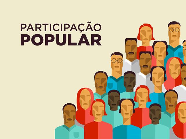 Participação Popular - marciaroth