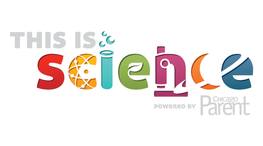 this is science graphicago design