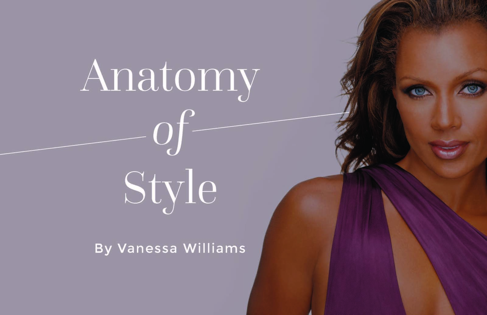 Anatomy of Style Pitch Deck   Laura Beckman