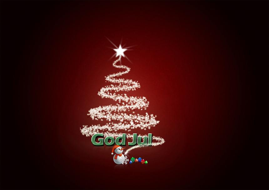 Digital Christmas Cards.Christmas Card Lillemors Portfolio