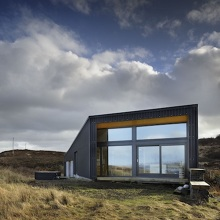Rural Design Architects Isle Of Skye And The Highlands