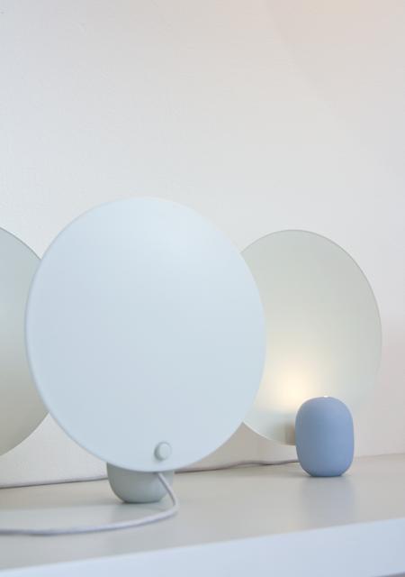 Reflector Table Lamp Studio Wm